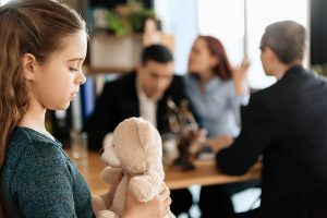 Child Support in Collaborative Divorce